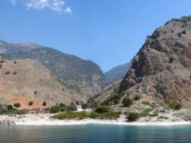 Agia Roumeli (Samaria)