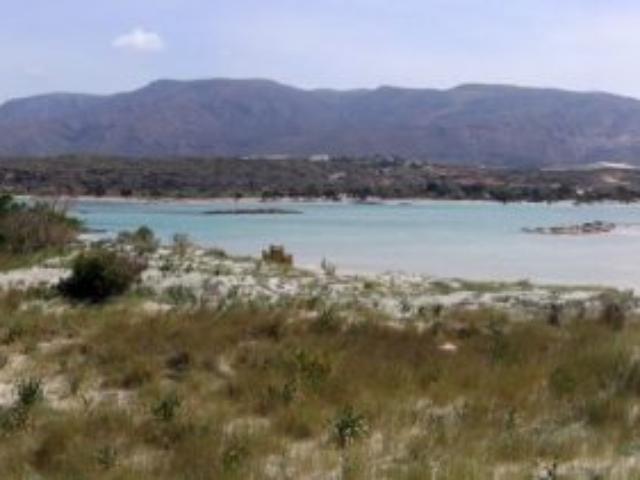 Elafonisi