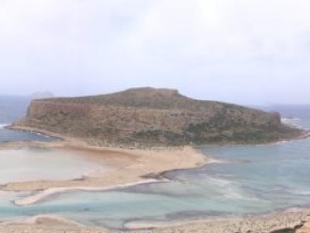 Gramvousa (Balos Beach)
