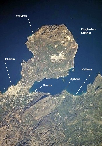 Akrotiri-Halbinsel