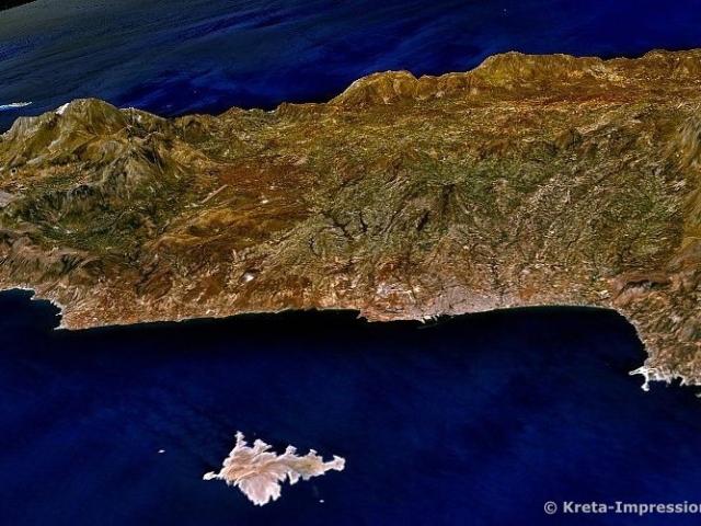 Nordküste bei Heraklion