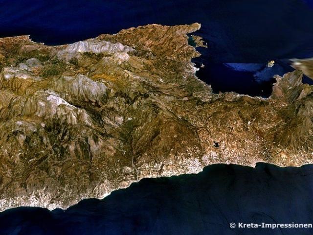 Agios Nikolaos, Ierapetra, Insel Chrisi