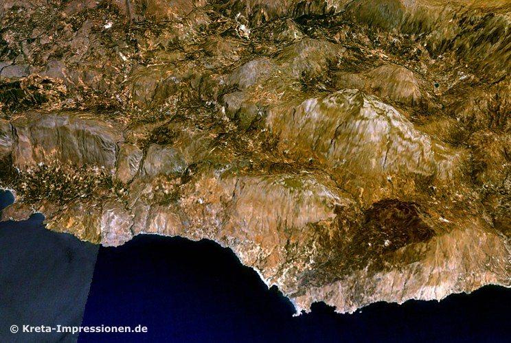 Damnoni, Preveli, Triopetra