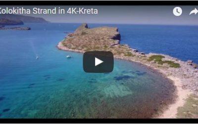 Kolokitha Strand(Video-Pics)